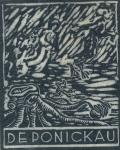 DE PONICKAU (odkaz v elektronickém katalogu)