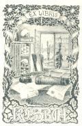 EX LIBRIS ROSSBACH (odkaz v elektronickém katalogu)