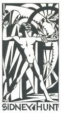 SIDNEY HUNT (odkaz v elektronickém katalogu)