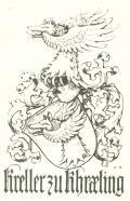 Kreller zu Khraeling (odkaz v elektronickém katalogu)