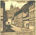 Ex libris Hanna Winternitß (odkaz v elektronickém katalogu)