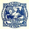 EX LIBRIS DE VOS - VAN KLEEF (odkaz v elektronickém katalogu)
