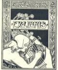 MAX LAURENCE EX LIBRIS (odkaz v elektronickém katalogu)