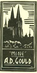 MINE A.D.GOULD (odkaz v elektronickém katalogu)