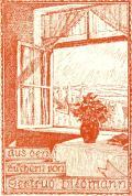 Aus den Büchern von Gertrud Hildmann (odkaz v elektronickém katalogu)