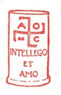 AOC INTELLEGO ET AMO (odkaz v elektronickém katalogu)