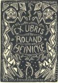 EX LIBRIS ROLAND HEINICKE (odkaz v elektronickém katalogu)