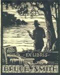 EX LIBRIS BRUCE SMITH (odkaz v elektronickém katalogu)