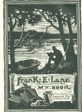 FranK F. Lane MY BOOK (odkaz v elektronickém katalogu)