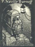 P. Neville Barnett His Book (odkaz v elektronickém katalogu)