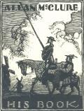 ALLAN Mc CLURE HIS BOOK (odkaz v elektronickém katalogu)