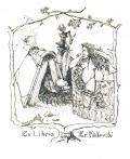 Ex Libris Er. Makowski (odkaz v elektronickém katalogu)