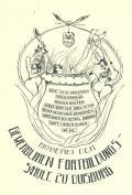 Bücherei der Gewerblichen Fortbildungsschule zu Duisburg (odkaz v elektronickém katalogu)