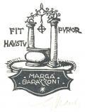 MARGA BARAZZONI (odkaz v elektronickém katalogu)