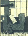 BÜCHEREI SCHWARZER (odkaz v elektronickém katalogu)