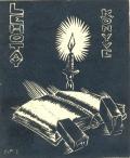 LEHOTAY KÖNYVE (odkaz v elektronickém katalogu)