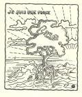 JE SUIS UNE FORCE (odkaz v elektronickém katalogu)