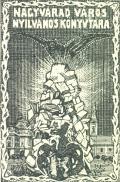Nagyvárad Város Nyilvános Könyvtára (odkaz v elektronickém katalogu)