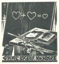 GAAL LAJOS KÖNYVE (odkaz v elektronickém katalogu)