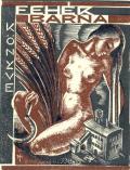 FEHÉR BARNA KÖNYVE (odkaz v elektronickém katalogu)