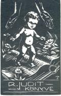 R. JUDIT KÖNYVE (odkaz v elektronickém katalogu)