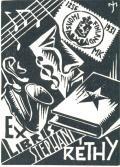 EX LIBRIS STEPHÁNI RÉTHY (odkaz v elektronickém katalogu)