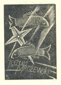 Jedrzuj MROŽEWSKI (odkaz v elektronickém katalogu)