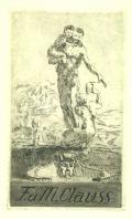 F.u.M.Clauss (odkaz v elektronickém katalogu)
