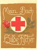 Mein Buch Hilde Fischer (odkaz v elektronickém katalogu)