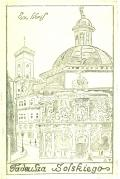 Ex libris Tadeusza Solskiego (odkaz v elektronickém katalogu)