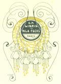 EX LIBRIS NILA FUCHS (odkaz v elektronickém katalogu)