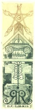 R.R.EX-LIBRIS (odkaz v elektronickém katalogu)