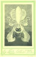 Ex-libris Constance Titz (odkaz v elektronickém katalogu)