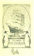 EX LIBRIS W.W. INGRAM (odkaz v elektronickém katalogu)