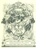 IOHANNIS PLATT (odkaz v elektronickém katalogu)