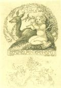 Exlibris BERTHEL RINDERKNECH (odkaz v elektronickém katalogu)