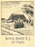 henry Presch d.J. zu eigen (odkaz v elektronickém katalogu)