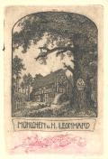 MÜHLCHEN u. H.LEONHARD (odkaz v elektronickém katalogu)