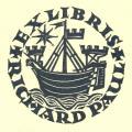 EXLIBRIS RICHARD PAUL (odkaz v elektronickém katalogu)