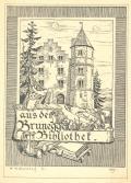 aus der Brunegger Bibliothek (odkaz v elektronickém katalogu)