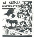 AL. ŠUTKAS (odkaz v elektronickém katalogu)
