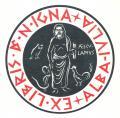 EX LIBRIS Dr. N. IGNA ALBA-IULIA (odkaz v elektronickém katalogu)