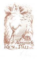a Mi könyvünk KICSI és PALI (odkaz v elektronickém katalogu)