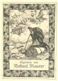 Eigentum von Richard Maurer (odkaz v elektronickém katalogu)