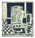 EX LIBRIS GINO SABATTINI (odkaz v elektronickém katalogu)