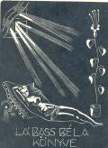 LÁBASS BÉLA KÖNYVE (odkaz v elektronickém katalogu)