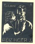 Ex Libris REIZINGER J. (odkaz v elektronickém katalogu)