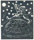ExLIBRIS MEZEY FERENCZ (odkaz v elektronickém katalogu)