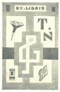 EX LIBRIS T.Z. (odkaz v elektronickém katalogu)