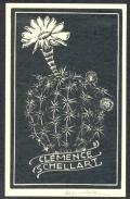 CLÉMENCE SCHELLART (odkaz v elektronickém katalogu)
